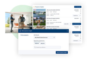 Real Estate Software with Property Insights